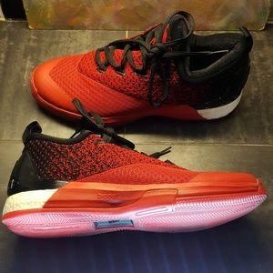0fdbefafe7df Adidas Crazylight J. Harden 2.5 Boost Low Sz 12